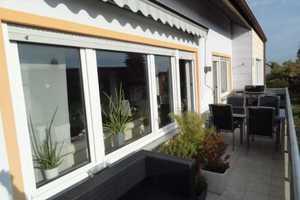 4 Zimmer Wohnung in Ansbach