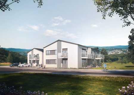 2- und 3-Zimmer-Neubauwohnungen in Roding-Cham in Roding