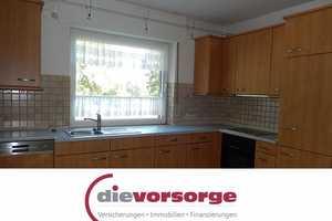 4 Zimmer Wohnung in Diepholz (Kreis)