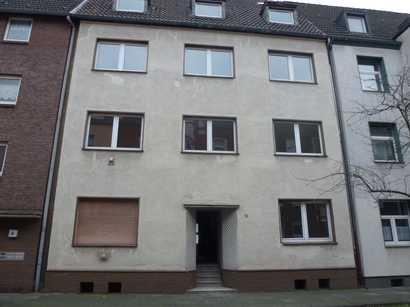 Wohnung Duisburg