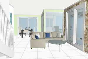 5 Zimmer Wohnung in Wetteraukreis