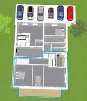3-Zimmer-Neubauwohnung in Sinsheim sucht neuen