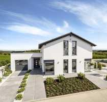 Exclusives OKAL Architektenhaus komplett Einzugsfertig