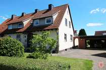 Vellmar - Großzügige Doppelhaushälfte mit 2