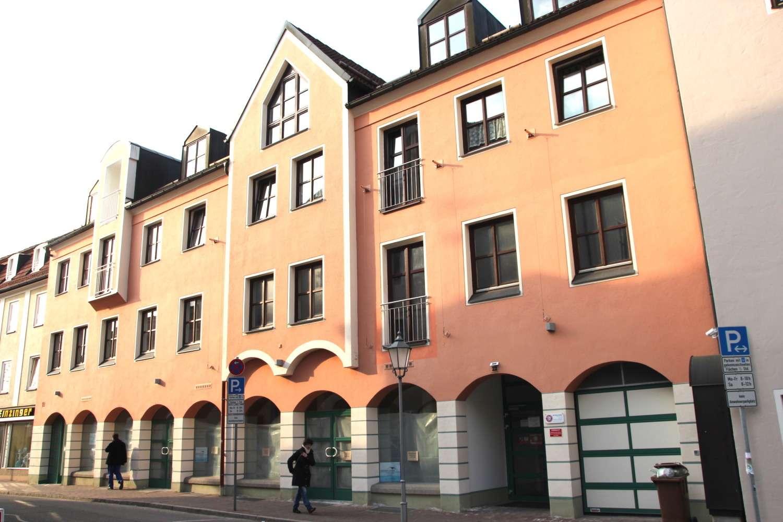 Schöne Wohnung im Herzen der Stadt Schongau in