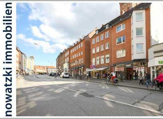 ** 1A-Lage am Holstentor! Ladenfläche im Herzen der Lübecker Altstadt **