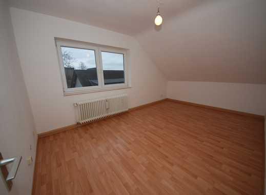 2-Zi.- Dachgeschosswohnung in Kaarst