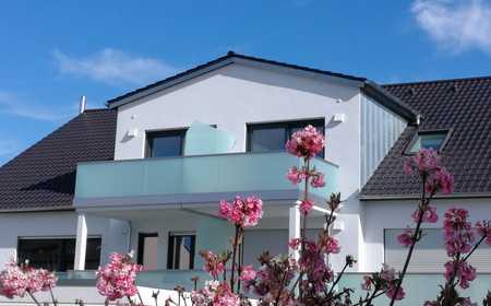 Exklusive 3 Zimmer Neubauwohnung ! Erstbezug Dachgeschoss! in Kösching