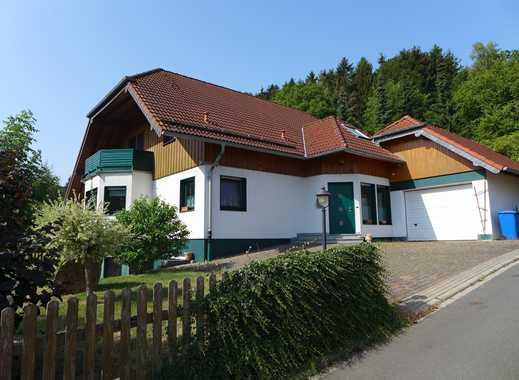 Großzügiges Einfamilienhaus in ruhiger Lage von Mechernich, OT Vollem