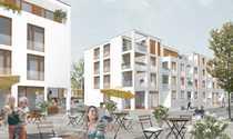 Gemütliche 2-Zimmer Eigentumswohnung im Sonnenrain