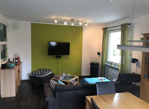 Liebevoll eingerichtetes, fantastisches Zuhause in Düsseldorf