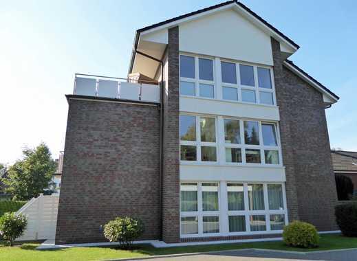 CLASSIC IMMOBILIEN: Wohnen auf hohem Niveau: Exklusiver Penthouse-Traum mit großzügiger Dachterrasse