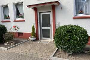 1.5 Zimmer Wohnung in Bottrop