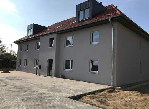Traumhafte Erdgeschoss Wohnung mit Terrasse und eigenen garten. WBS erforderlich