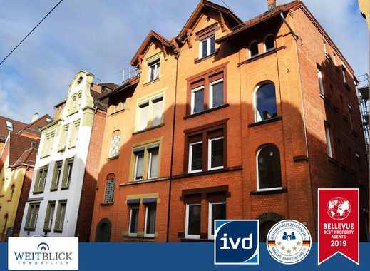 WEITBLICK: Investieren in Stuttgart-Ost!