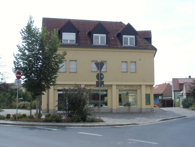 Radebeuler Wohn-und Geschäftshaus - Anlageimmobilie zum Kauf in Radebeul