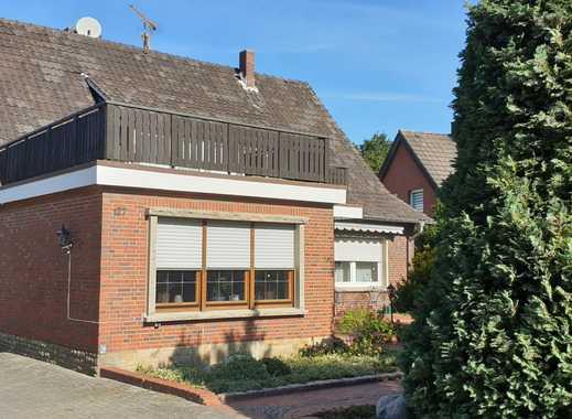 Renovierte 3 ZKB mit Balkon in Eschendorf - Hopstener Straße