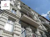 Bild Provisionsfrei: 1-Zimmer-Erdgeschosswohnung mit Terrasse