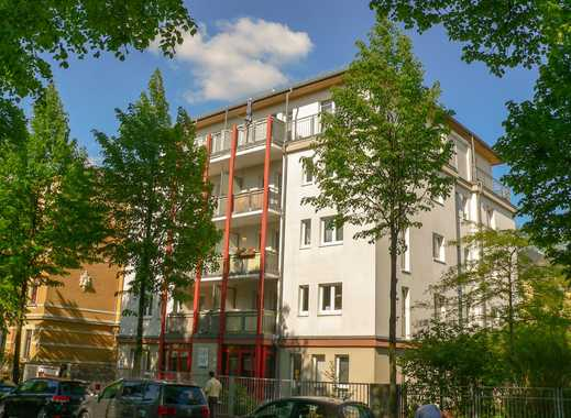 Löbtau Süd! 2-Zi.-Balkon-Wohnung
