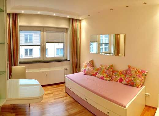 wohnung mieten k ln immobilienscout24. Black Bedroom Furniture Sets. Home Design Ideas
