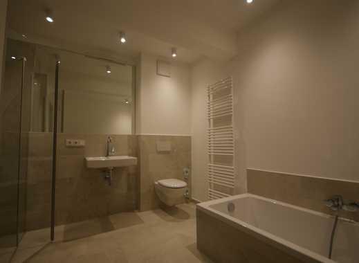 Wunderschöne 2,5-Zimmer-Wohnung im Hinterhof!