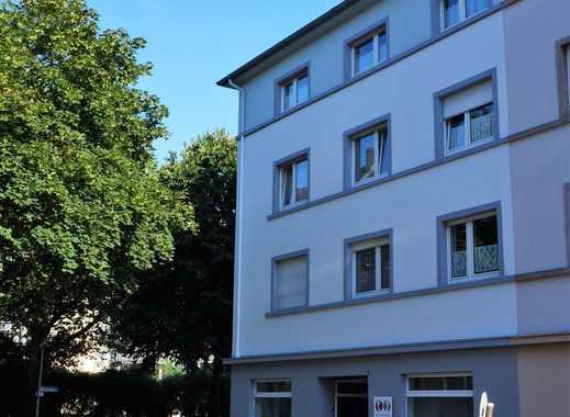 Provisionsfrei: Große und gepflegte 4-Zimmer-Wohnung