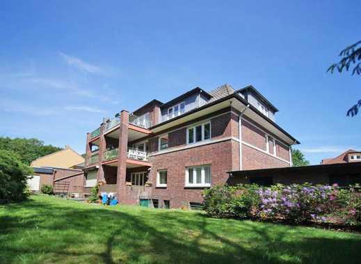 Top-Lage in Ottensen: Zinshaus mit Potenzial!