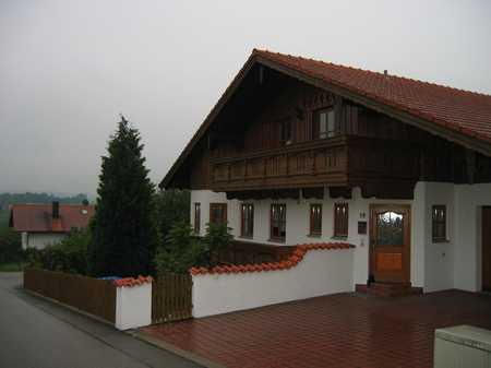 3 1/2 Zimmer Wohnung in ruhiger Lage mit ca.117m² in Rattenkirchen