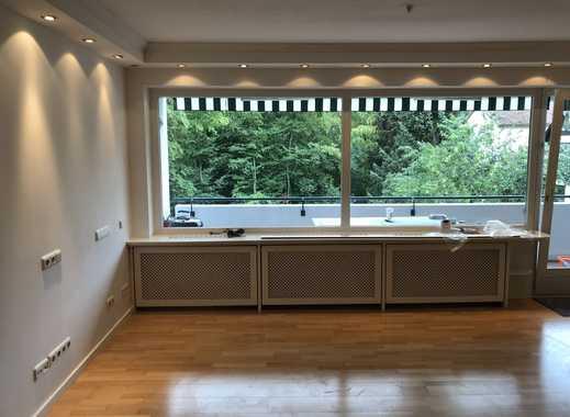 Gepflegte 2,5-Zimmer-Wohnung mit Balkon und Einbauküche in Spandau, Berlin