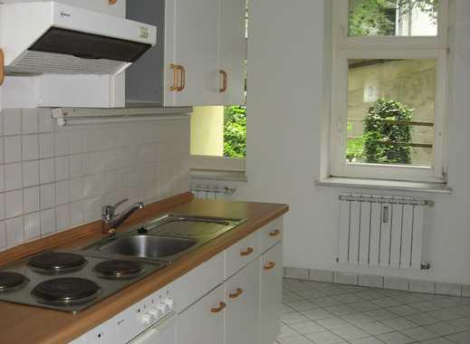 In toller Lage 2-Zimmer-EG-Wohnung in Leipzig-Volkmarsdorf-Ihmelsstraße-provisionsfrei
