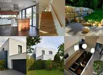 Neubau - Wunderschöne Bauhaus-