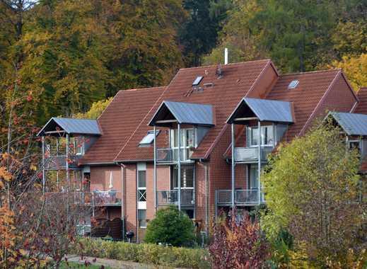 Vermietete 2-Zimmerwohnung in Ochtersum