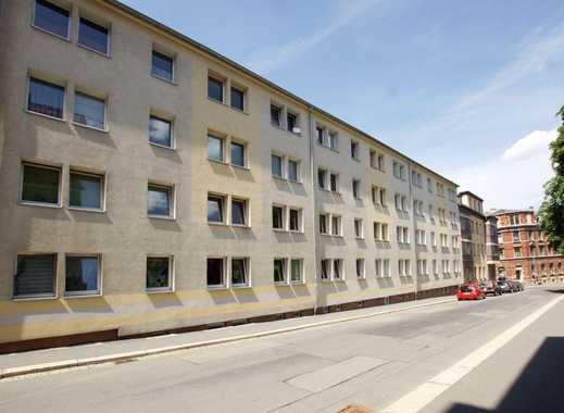 Erdgeschosswohnung / Miete