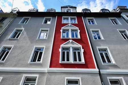 Sanierte 2-Zimmer-Altbauwohnung, absolut ruhig, beste Lage in München – Haidhausen. in Haidhausen (München)