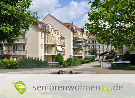 2-R-Wohnung mit Balkon und Service