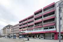 Single-Wohnung mitten in Buer Goldbergplatz