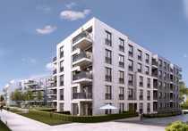 PANDION 5 FREUNDE - Erstklassige 4-Zimmer-Dachgeschosswohnung