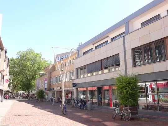 Bürofläche im Zentrum Hannovers