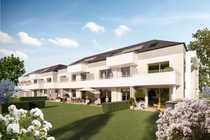 Moderne 2-Zimmerwohnung mit toller Terrasse