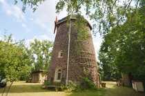 Rustikale Mühle im Herzen Sitzenrodas