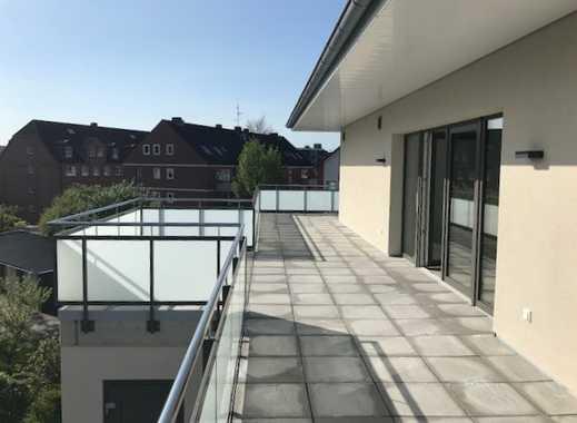 Penthouse Neubau Am Lohhof 23