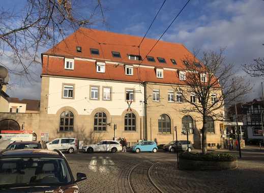 """Wohnen im DG in der """"Alten Post"""" Bad Dürkheim (prov.-frei)"""