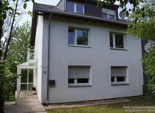 +++ Alt Hürth: Einfamilienhaus in bestem Zustand und ruhiger Lage! +++