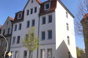 4 Zimmer Wohnung in Weimar