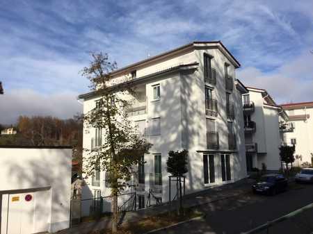 NEUBAU-Maisonette-Wohnung mit 2 Balkonen Nähe S-Bahnhof in Feldafing (Starnberg)