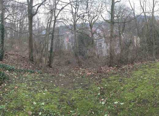 Bauplatz in edelster Wohnlage am Hainstein in ESA