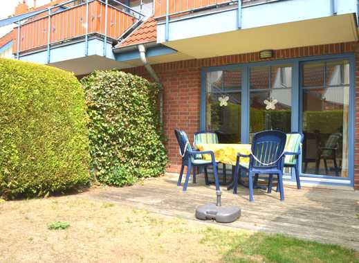 Rarität - Exklusive Ferienimmobilie mit Sonnenterrasse in Boltenhagen