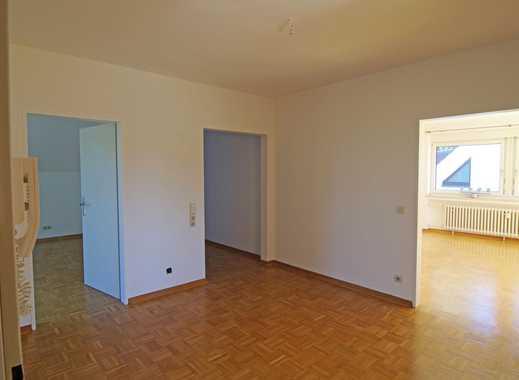 D-Wittlaer - ruhige, helle 3-Zimmer KDB Wohnung in einer Sackgasse