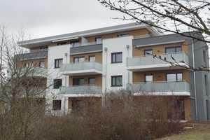 2 Zimmer Wohnung in Amberg