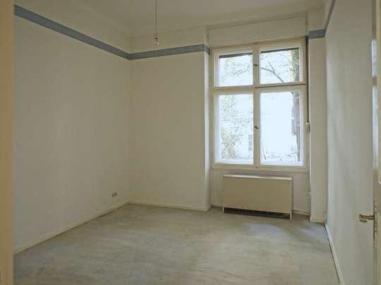 Hohe ruhige 2-Zim. Altbauwohnung nahe Tempelhofer Feld - Bild 13